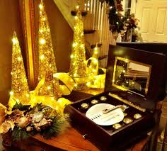 lisa robertson s home christmas decor lisa robertson from qvc