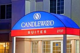 Hotel in Houston | Candlewood Suites Houston-Clear Lake - TiCATi.com