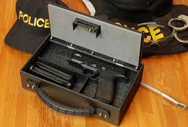 Car Gun Safe Console Vaults In Car Safes Free Shipping