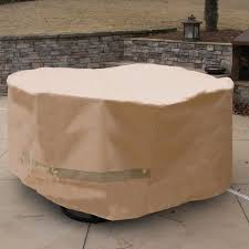 cb281812777 patio table cover tables covers round waterproof rectangularpatio rectangular