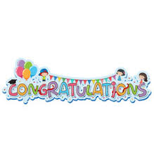 Word For Congratulations Congratulations Font Vector Images Over 9 200