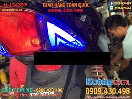 đèn Led Audi Wave Rsx