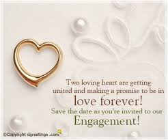 Extraordinary Online Engagement Invitation Cards Free 31 On Card