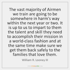 Talent Quotes Inspiration William R Looney III Quotes StoreMyPic