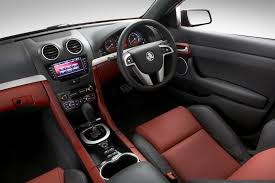 Holden's 2011 Commodore Series II updated; Where's Bob Lutz to ...