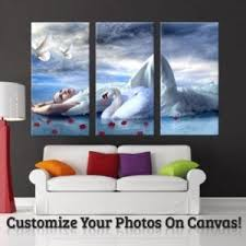 amazing image turn photos into wall art picture girl sea customize personalized portrait big large size on pictures into wall art with wall art top 10 ideas turn photos into wall art turn your art into