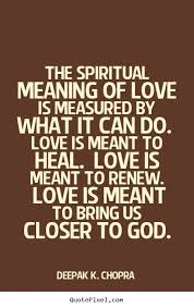 Quotes About Spiritual Love 40 Quotes Magnificent Spiritual Love Quotes