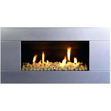 natural gas fireplace logs with remote insert heating natural gas fireplace repair portland
