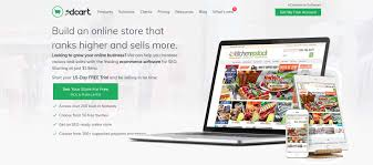 3dcart Website Design 3d Cart Review Build Your Ecommerce Store Webcreate