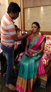 raj bridal makeup