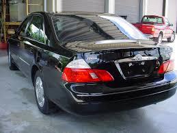 2004 Toyota Avalon - VIN: 4T1BF28B14U377164 - AutoDetective.com