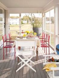 40 ideas for warm and weling porches