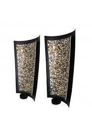 mosaic wall sconces tealight candle holders