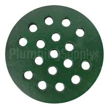 replacement round floor drain covers grates