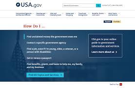 blog blog usa gov introducing the new usa gov and gobiernousa gov home pages