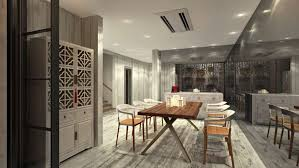 Basement Interior Design Gorgeous New Bungalow Villa Interior Design Singapore Modern Contemporary
