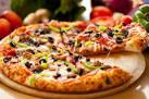 Тонкое тесто для пиццы рецепт пошагово в духовке 129