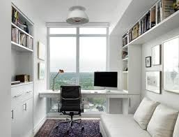 small office home office. Small Office Space Design Ideas, Pictures, Remodel, And Decor - Page 12 Home F
