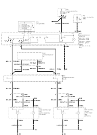 1999 Cougar Remote Wire Diagram