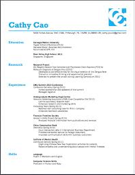 Resume Font Size To Use Fungram Co Best For Photo Examples