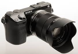 sony nex 7. the sony nex-7 is not a nex at heart. it\u0027s part of rest alpha system in every respect except its lens mount, and even that can be converted with nex 7 0