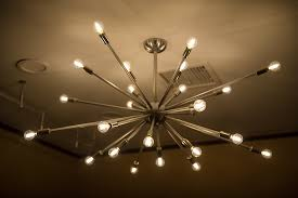 pendant lights appealing led chandelier lights led chandelier metal star pendant light astounding