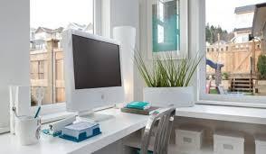 white home office design big white. medium size of home interioran elegant office design in white color theme with big