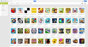 Ino Co Plus Gunspell In American Google Play Charts