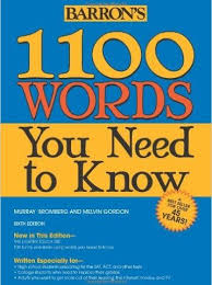 words free download free download 1100 words you need to know 6th edition book5s com