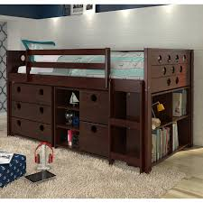 remarkable canwood loft bed ideas nice cherry loft bed