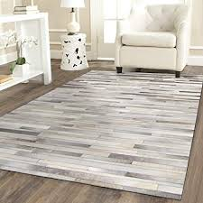 com grey white cowhide patchwork rug area within decorations architecture cowhide patchwork rug