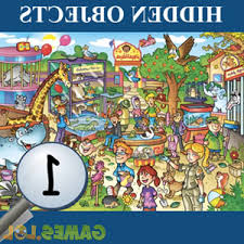 Hidden object games challenge you to find a list of objects in a larger picture or scene. Hidden Objects Pc Version 1 Best Puzzle Game Free Download