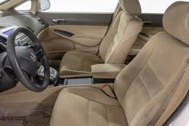 used 2007 honda civic sedan in cleveland heights oh