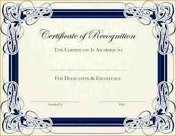 Certificate Borders Free Download Magnificent Template Certificate Border New Free Page Bo Good Template