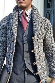 Knitting for men: лучшие изображения (49) | <b>Мужской</b> свитер ...