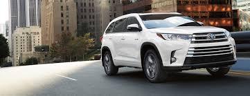 Spring New & Used Toyota Highlander Hybrid Lease Finance Rebates ...