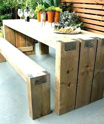 wood patio furniture plans. Wooden Patio Furniture Plans Wood Clearance Outdoor Fantastic