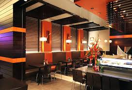 sushi bar design ideas extraordinary inspiration of