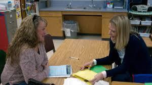 Parent-Teacher Conferences Form Partnerships – Cortland Standard
