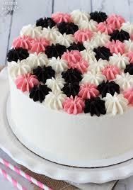 Neapolitan Millionaire Cake51