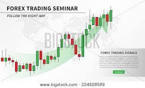 Stock Market Vector Photo Free Trial Bigstock
