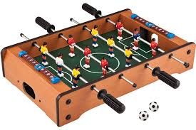 Toyshine Mid-sized Foosball 15 Best Toys For 5, 6 And 7-Year-Old Boys