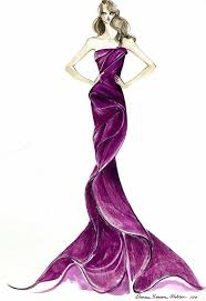 405 Best Dresses To Draw Images On Pinterest Fashion