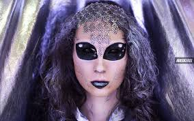 diy alien costume maskerix com