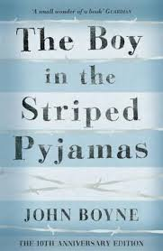booktopia the boy in the striped pyjamas by john boyne the boy in the striped pyjamas john boyne