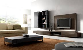 Modern Wall Colors For Living Room Modern Tv Wall Unit Designs Home Design Ideas