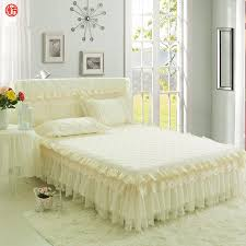 Buy quilted bed skirt and get free shipping on AliExpress.com &  Adamdwight.com