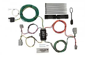hopkins towing solutions 56007 ford towed vehicle wiring kit towed vehicle wiring kit at Towed Vehicle Wiring