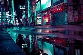 Tokyo Neon Wallpapers - Top Free Tokyo ...