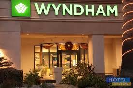 wyndham garden fresno yosemite airport hotel in fresno california usa